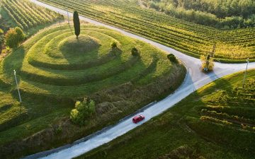 La Strada del Vino e Sapori del Friuli Venezia Giulia si amplia