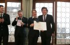 Premio Amorim Cork Italia