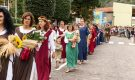 Trentino, un tuffo nel Medioevo con Uva e dintorni e l'emozionante Palio delle botti