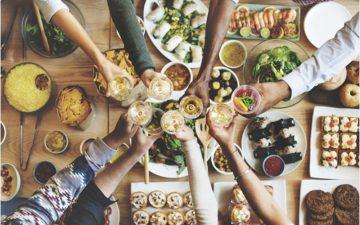 Il galateo… a tavola
