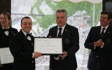 AIS Veneto corona gli ambasciatori del Soave