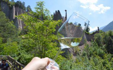 In Trentino giugno è il mese del Müller Thurgau