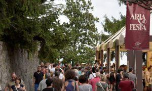 """""""Aria di Festa"""" a San Daniele del Friuli"""
