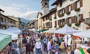 Tolmezzo Città Alpina