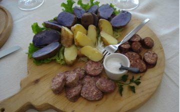 Appunti e spunti d'autunno: i tre weekend del gusto a Comano tra sapori, borghi e natura