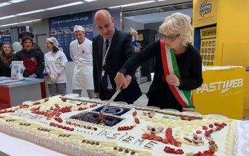 Carrefour Italia inaugura il rinnovato Ipermercato a Portogruaro