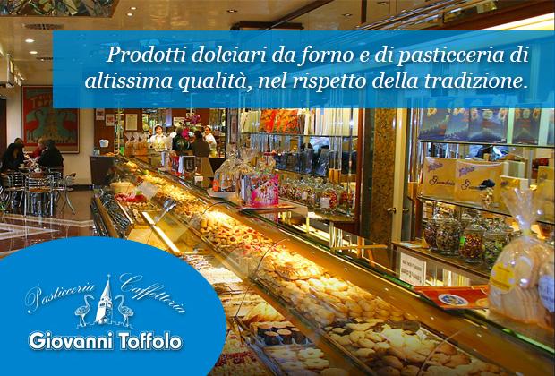 Pasticceria Toffolo